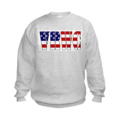 VRWC Red White & Blue Sweatshirt