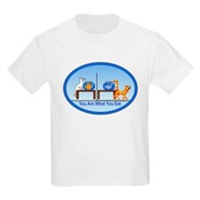 What You Eat T-Shirt
