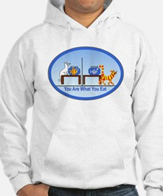 What You Eat Hoodie