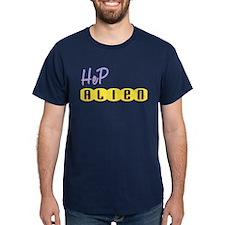 Hep Alien Black T-Shirt
