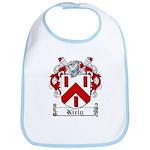 Kiely Coat of Arms Bib