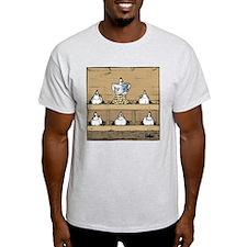 Hen's Life T-Shirt