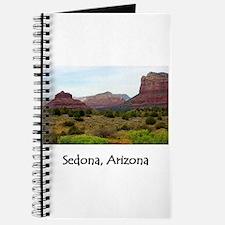 Sedona, Arizona Journal