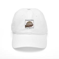 ID Brain Baseball Cap