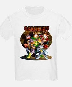 Pet Force - On The Run T-Shirt