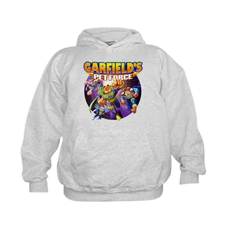 Pet Force - To The Rescue Kids Hoodie