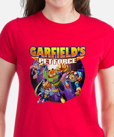 Pet Force - To The Rescue Tee