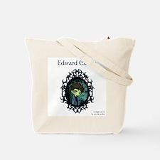 Twilight Edward Bella Tote Bag