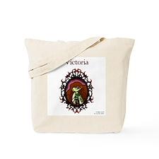 Twilight Victoria James Tote Bag