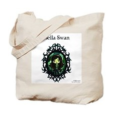 Twilight Jacob Bella Tote Bag