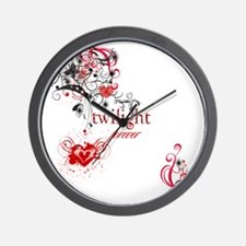 Twilight Forever Wall Clock