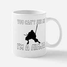 I'm a Ninja Mug