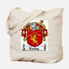 Leahy Coat of Arms Tote Bag