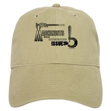 machinist cap