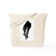 Cycling Tote Bag