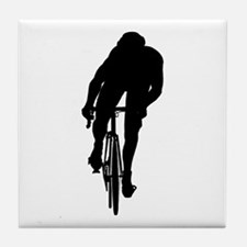 Cycling Tile Coaster