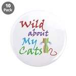 Wild about My Cats 3.5