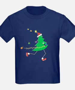 Christmas Tree Runner T