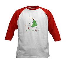 Christmas Tree Runner Tee