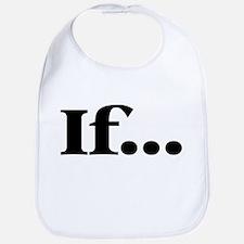 If... Bib