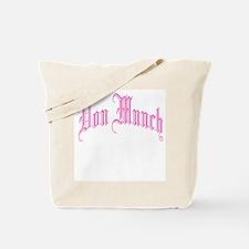 Von Munch Tote Bag