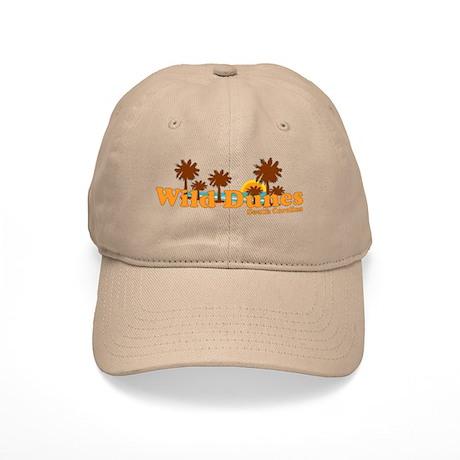 Wild Dunes SC Cap