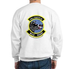 390 FS 2 SIDE Sweatshirt