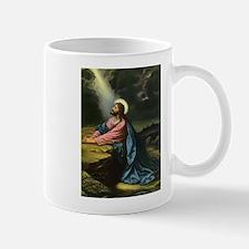 Vintage Jesus Christ Mug