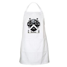 Loftus Coat of Arms BBQ Apron