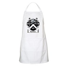 Loftus Coat of Arms BBQ Apron