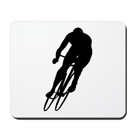Cycling Mousepad