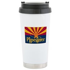 Arizona Pipeliner 3 Travel Mug