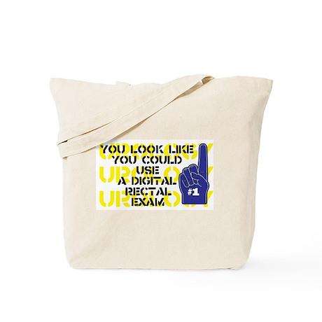 Men's Health Tote Bag