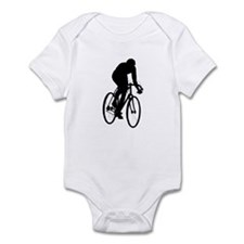 Cycling Infant Creeper