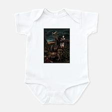 Doxy de Oblivion Infant Bodysuit