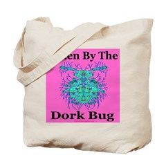 Dork Bug Tote Bag
