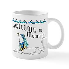 Montauk Monster - Mug