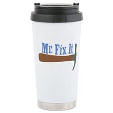 Mr. Fix It Travel Mug