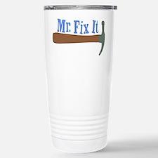 Mr. Fix It Travel Mug