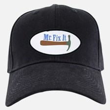 Mr. Fix It Baseball Hat