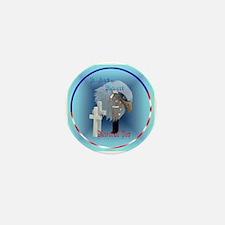 In Loving Memory Mini Button (10 pack)