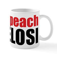 Impeach Pelosi Mug