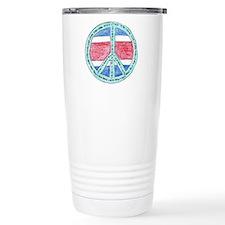 Pure Life Travel Coffee Mug