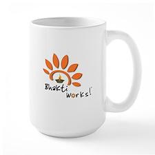 Bhakti Works! Mug