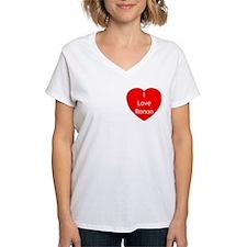 SGA Love Ronon pocket Shirt