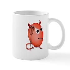 Cute Play food Mug