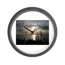 CHESAPEAKE BAY Wall Clock