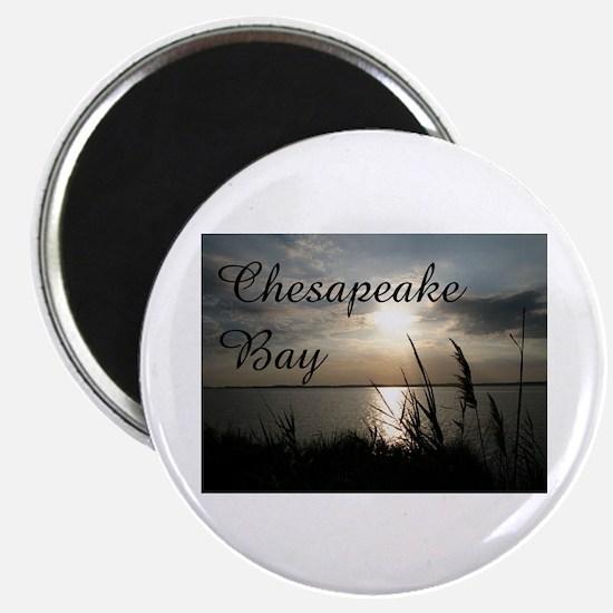 "CHESAPEAKE BAY 2.25"" Magnet (10 pack)"