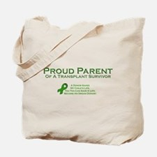 Proud Power Tote Bag