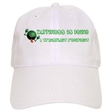 Happiness Baseball Cap